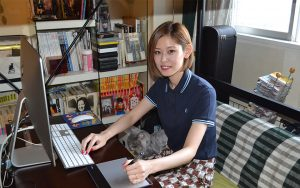 Freelancer-work-from-home