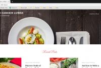 Kedai Cangkir Luwak Web Company Profile